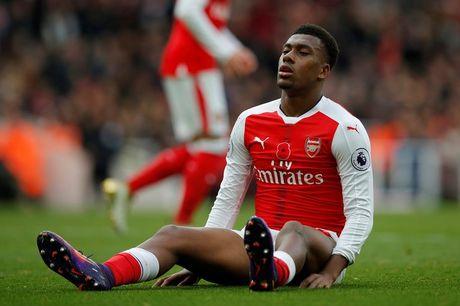 Arsenal: Cai net danh chet cai dep - Anh 2