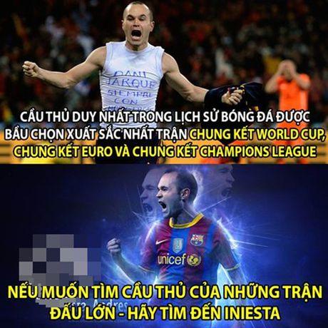 Anh che: Mario-Falcao chia se bi kiep truong sinh; Cuc dien Ngoai hang Anh qua tit bai hat Viet - Anh 5