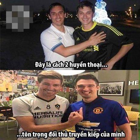 Anh che: Mario-Falcao chia se bi kiep truong sinh; Cuc dien Ngoai hang Anh qua tit bai hat Viet - Anh 7