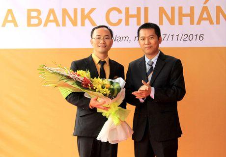 BAC A BANK mo chi nhanh moi tai Ha Nam - Anh 3