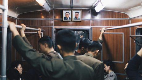 An tuong ve dat nuoc Trieu Tien trong chuyen tham dau tien - Anh 2
