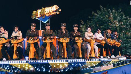 An tuong ve dat nuoc Trieu Tien trong chuyen tham dau tien - Anh 8