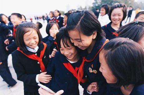 An tuong ve dat nuoc Trieu Tien trong chuyen tham dau tien - Anh 9