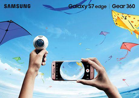 """Kham pha tro thu """"ti hon"""" trong moi chuyen di - Samsung gear 360 - Anh 4"""