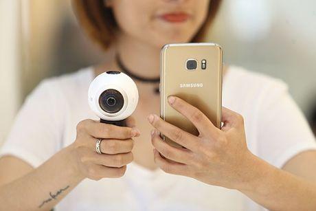 """Kham pha tro thu """"ti hon"""" trong moi chuyen di - Samsung gear 360 - Anh 6"""