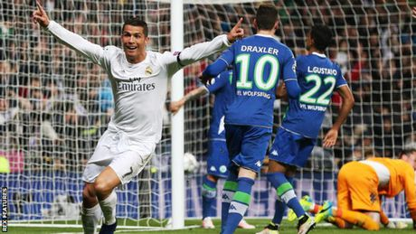 Ronaldo ky hop dong moi, huong luong cao nhat the gioi - Anh 2