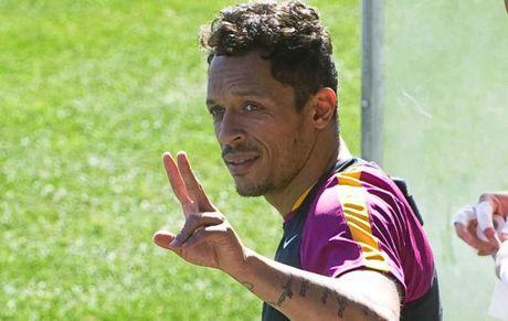 Neymar sap ra toa vi be boi chuyen nhuong - Anh 2
