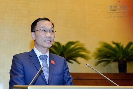 Thong qua ty le no cong hang nam giai doan 2016-2020 khong qua 65% GDP - Anh 1
