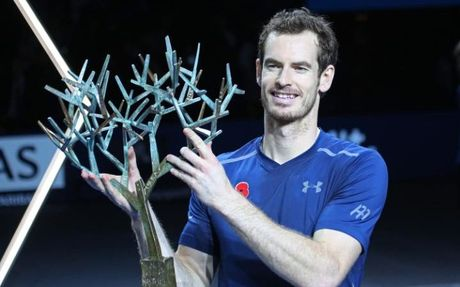 ATP World Tour Finals: Canh tranh ngoi vi so 1 the gioi - Anh 2