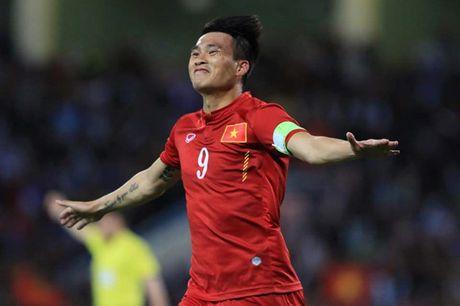 Viet Nam 3-2 Indonesia: Tim duong song tu bong chet - Anh 1