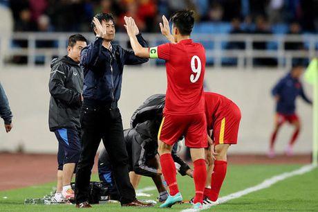 Viet Nam 3-2 Indonesia: Tim duong song tu bong chet - Anh 2