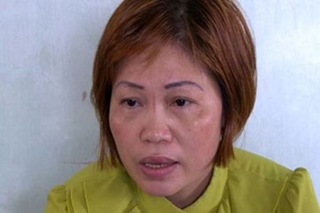 """""""Tu ba"""" mo nha nghi tao viec lam cho gai ban dam - Anh 1"""