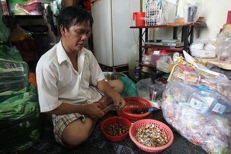 """""""Bep truong"""" bua an tinh thuong - Anh 1"""