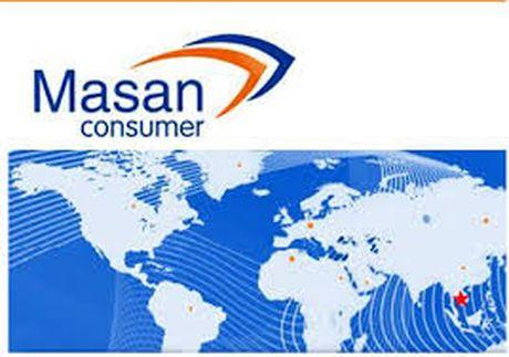 Hon 538 trieu co phieu cua Masan Consumer sap giao dich tren UPCoM - Anh 1