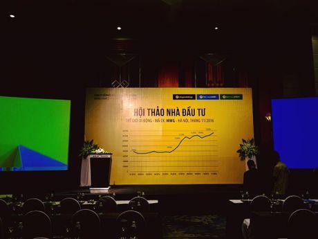 MWG thu nghiem Vuivui.com, du kien mo 10-15 cua hang tai Campuchia nam 2017 - Anh 1
