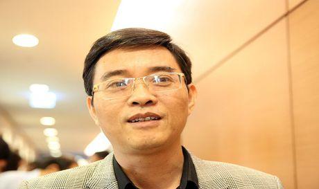 'Dieu chinh gia phai tinh nguoi dan co chiu duoc khong' - Anh 1