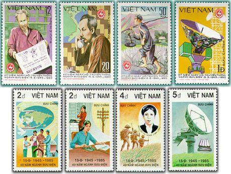 Cong bo ngay tem Viet Nam - Anh 1