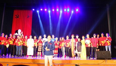 Tau Thanh nien Dong Nam A va Nhat Ban se cap cang ngay 11/11 - Anh 1