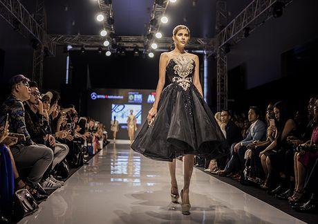 Huyen My lam vedette o Malaysia Fashion Week - Anh 6