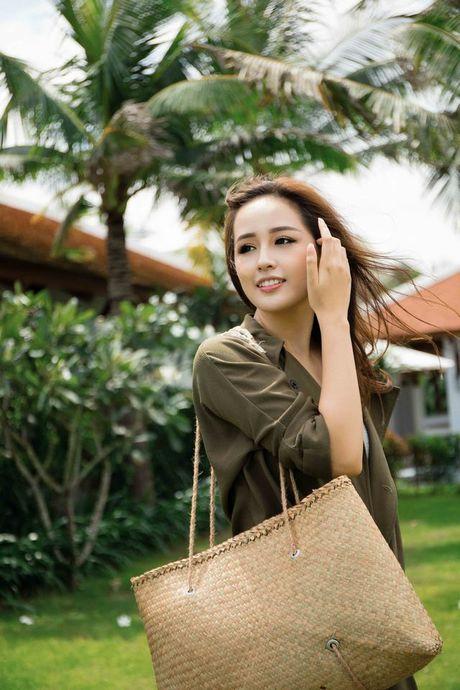Hoa hau Mai Phuong Thuy gio ra sao sau 10 nam dang quang? - Anh 8