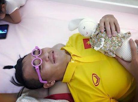 'Chi kinh hong' Cong Vinh: Nhat dinh phai co 'nguoi tinh kiep truoc' - Anh 1