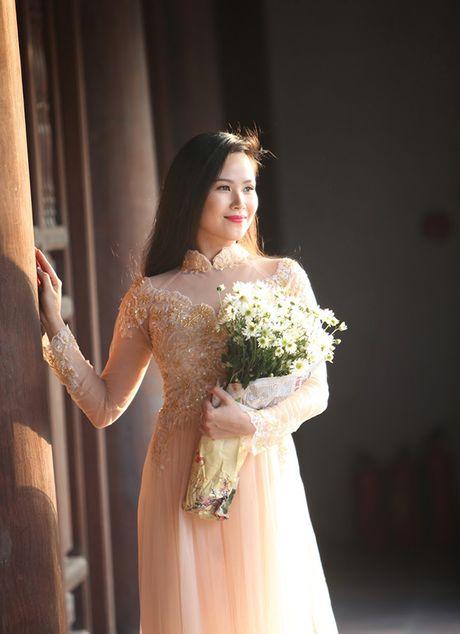 Ngam cuc hoa mi dau mua tren pho phuong Thu do - Anh 9