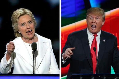 Cuoc chay dua vao Nha Trang: Hillary Clinton da cam chac chien thang? - Anh 1