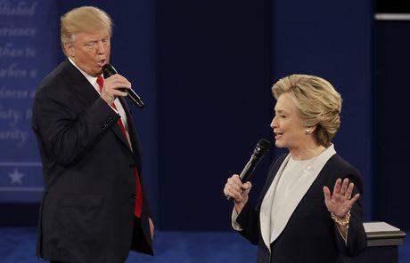 Chuyen gia My: Viec luan toi ba Hillary Clinton kho thanh cong - Anh 2