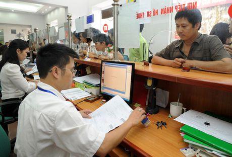 Nganh Thue thanh tra, kiem tra dat tren 107% so voi cung ky nam 2015 - Anh 1