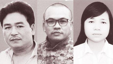 Loi dung chuong trinh du lich dua lao dong 'chui' sang Han Quoc - Anh 1