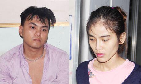 Dong gia di du tiec… mang 'hang da' di tieu thu - Anh 1