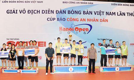 Thuong hieu camera ban chay so 1 the gioi dong hanh cung Bong ban Viet Nam - Anh 1