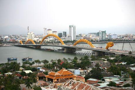 Da Nang phan dau tro thanh thanh pho khoi nghiep - Anh 1