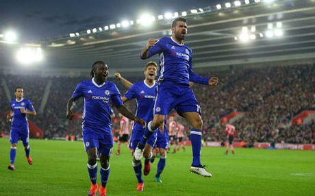 "Diego Costa: ""Trai ngoan"" dung muc cua Chelsea-Conte - Anh 2"