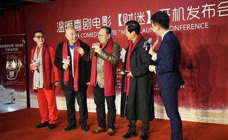 Khong con cung nhau di lay Kinh, 4 thay tro Duong Tang chi han huyen ngay hoi ngo - Anh 4