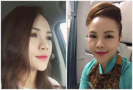 Bat ngo nhan sac nhu hotgirl cua chi gai Mac Hong Quan - Anh 1