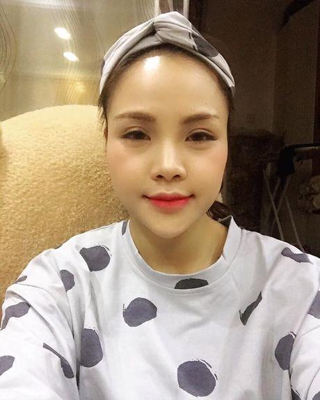 Bat ngo nhan sac nhu hotgirl cua chi gai Mac Hong Quan - Anh 2