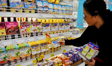 'Thao nut that' ve nhan mac hang hoa, bao ve nguoi tieu dung - Anh 1