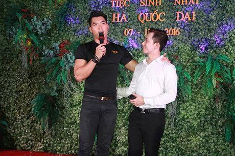 Dien vien Thien Bao: 'Ba xa cua toi rat dam dang va khong biet ghen' - Anh 5
