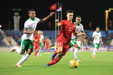Tuyen Viet Nam thang nguoc ngoan muc Indonesia 3-2 - Anh 2