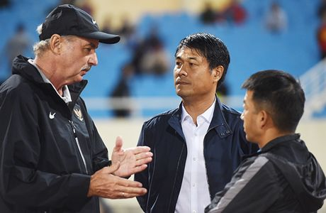 Tuyen Viet Nam thang Indonesia sau 17 nam cho doi - Anh 3