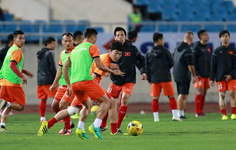 Tuyen Viet Nam thang Indonesia sau 17 nam cho doi - Anh 4