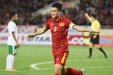 Tuyen Viet Nam thang Indonesia sau 17 nam cho doi - Anh 8