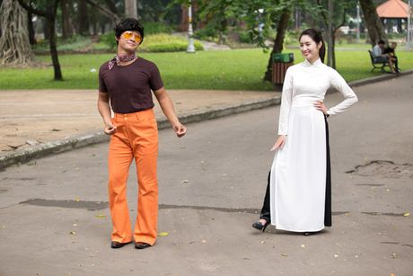 MTV Band mac quan ong loe, ao khan loe loet - Anh 15