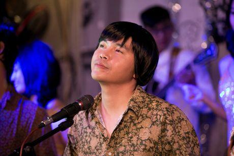 MTV Band mac quan ong loe, ao khan loe loet - Anh 19