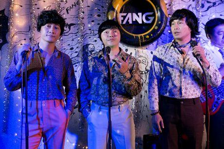 MTV Band mac quan ong loe, ao khan loe loet - Anh 4