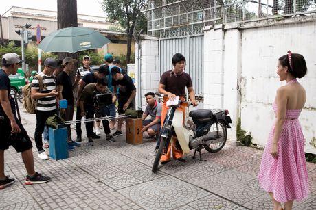 MTV Band mac quan ong loe, ao khan loe loet - Anh 5