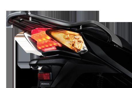 Honda SH 2017 co gia gan 90 trieu dong - Anh 10