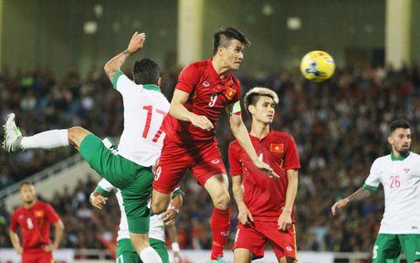 Cong Vinh, Cong Phuong ghi ban, Viet Nam nguoc dong thang Indonesia - Anh 2