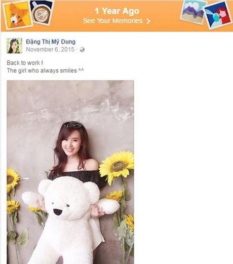 Sau status cua Midu, thieu gia Phan Thanh dap tan tin don yeu Salim - Anh 5